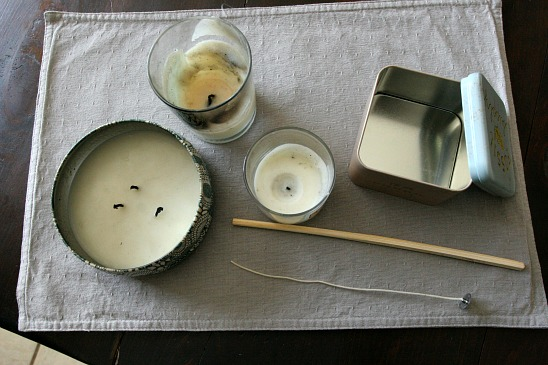 ChickandBee-candles1